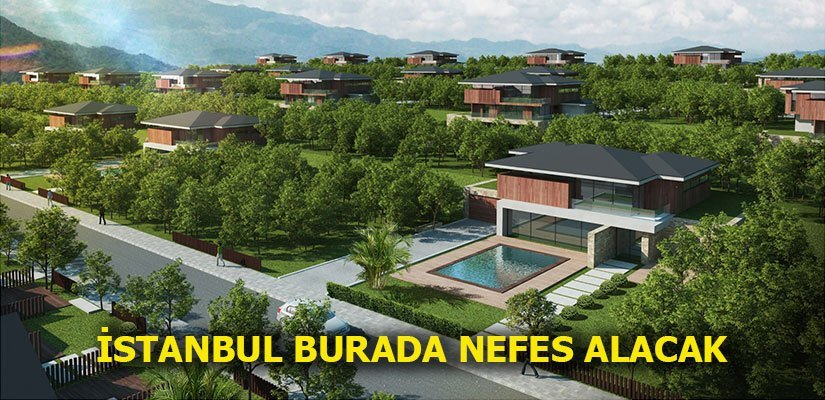 Galatasaray'ın Riva Arazisinde Yeni Gelişme.